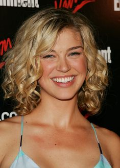The Genteel perfection of Adrianne Palicki