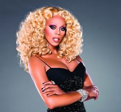 You Better Werk, is not the only good thing RuPaul has ever said to us. Check out these other gems.   Page 2