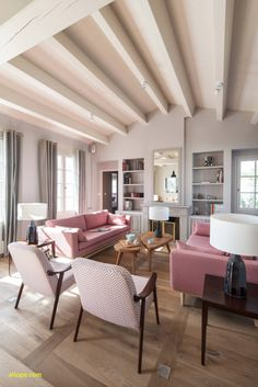 Living Room Furniture with Gray Floors . Elegant Living Room Furniture with Gray Floors . Architecture & Landscape Nice Grey Walls with Wood Floors as if Pin Brown Couch Living Room, Cottage Living Rooms, Small Living Rooms, Living Room Furniture, Living Room Designs, Living Spaces, Elegant Living Room, Beautiful Living Rooms, Beautiful Interiors