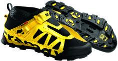 Zapatillas Mavic Crossmax, las nuevas zapatillas de Mavic para Enduro