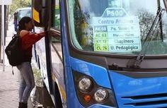 En Bogotá El 70 % del material particulado proviene de motos y buses del SITP