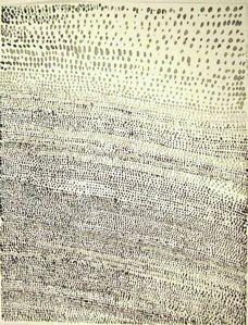 Pierrette Bloch, Untitled, 2004