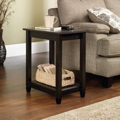 Sauder Edge Water Side Table - 415269
