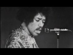 Jimi Hendrix Experience Konserthuset, Stockholm, Sweden, 9th Jan 1969 First show 1. Audience 2. MC Intro 3. Jimi Intro 4. Killin' Floor 5. Spanish Castle Mag...