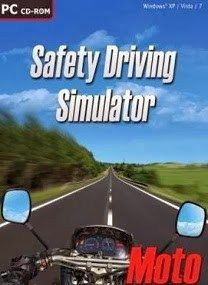 Safety Driving Simulator Moto MulTi4-0x0815 | Ova Games - Crack