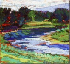 Winooski River at Ethan Allen