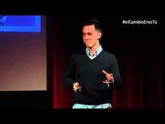 ¿Qué hace único a un gran comunicador? | Javier Cebreiros | TEDxMirasierra - YouTube