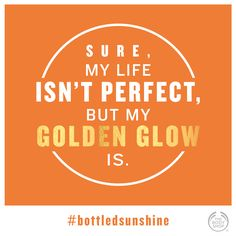 This is the secret behind our natural-looking matte #tan: Honey Bronze Tinted Leg Mist. What's yours? #bottledsunshine #goldenglow #healthyglow