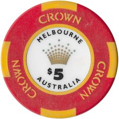 Crown #Casino Melbourne ow.ly/FiSp306B2nt