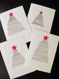 Seven Cherubs: easy christmas craft ideas pinterest