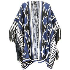 Designer Clothes, Shoes & Bags for Women Pink Cardigan Sweater, Navy Blue Cardigan, Fringe Cardigan, Oversized Cardigan, Kimono Cardigan, Blue Kimono, Fringe Kimono, Kimono Top, Navy Tops