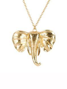 Safari Necklace — GLAMboutique
