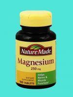 Magnesium: The Anti-Stress Secret #refinery29