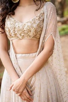 Go Traditional and make your look impressive by wearing Indian designer Lehenga - from top Indian designers in the United States of America. indiasPopup is USA's premier online shopping store for Indian designer lehenga. Party Wear Indian Dresses, Designer Party Wear Dresses, Indian Gowns Dresses, Indian Fashion Dresses, Dress Indian Style, Indian Designer Outfits, Pakistani Dresses, Indian Designers, Party Wear Lehenga