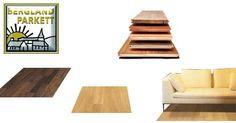 Pisos de madera #berglandparkett