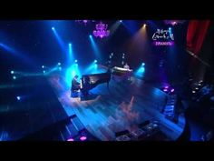 ▶ The End Of The World (Live) - Kim Kwang Min & No Young Sim - YouTube