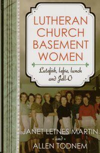 Lutheran Church Basement Women (book)