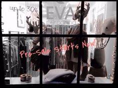 VIP Pre-Sale starts now!