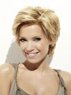 Short Hairstyles Beautiful Short hairstyles best suited for Teenage girls also think that this hair cut this year, go...