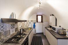 #cinqueterreapartments #kitchen
