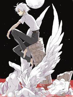 Evangelion: Kaworu