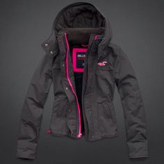 All Weather Jacket Womens Photo Album - Reikian