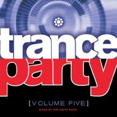 Trance Party 5 $17.99