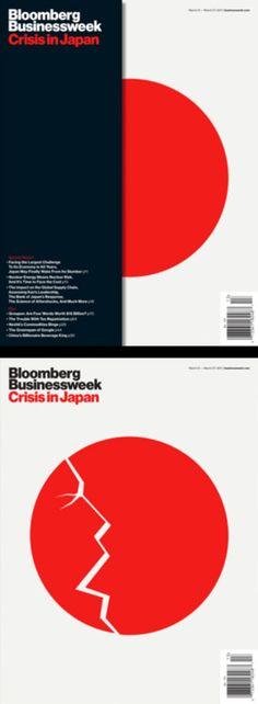 noma bar | Tumblr / Bloomberg Businessweek / magazine cover / editorial design / magazine design