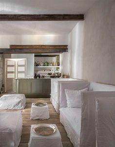 Las Cositas de Beach & eau: HOTEL PARTICULIER.....francesa elegancia.....  Doors are GREAT!