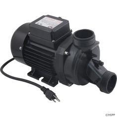"""CMP Ninja Bath Pump , 115v, 1-1/2""""mbt, 12.0A"""