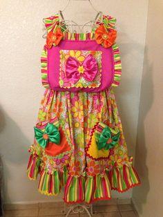 Clown costume