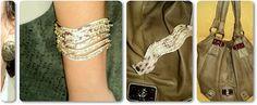 blog vitrine @ugust@ LOOKS | por leila diniz: Look c/vestido tqc de lese usado como saia + msg de DEUS: vencer na oração.