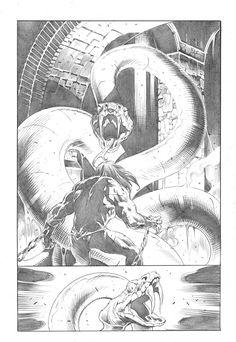 King Conan The Scarlet Citadel pg 22 by Tomas Giorello Comic Art Comic Book Pages, Comic Book Artists, Comic Artist, Comic Books Art, Darkhorse Comics, Frank Frazetta, Comic Tutorial, Fantasy Art Men, Black And White Artwork