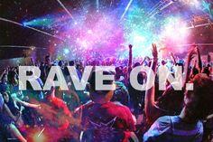 <3 #edm #rave #colors