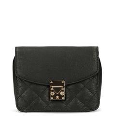 Black shoulderbag