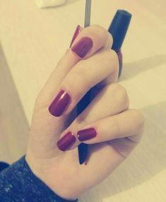 Latest Nail Art, Trendy Nail Art, Stylish Nails, Stylish Jewelry, Hand Pictures, Almond Acrylic Nails, Cute Girl Drawing, Nail Polish Collection, Beautiful Nail Art