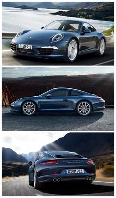 porsche 911 turbo gold collection 1:18, синий
