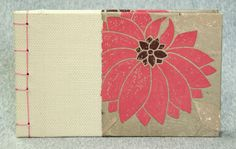 How to Make a Japanese Stab Bound Journal
