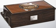 Top 30 Best High-End Luxury Humidor Brands & Suppliers