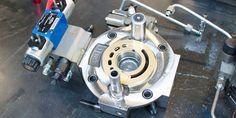 Welding Works, Hydraulic Pump, Welding Machine, Karma, Automobile, Old Things, Car, Welding Set, Motor Car