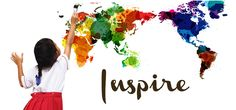 Inspire kids to learn about the world. Country Kits teach global citizenship…