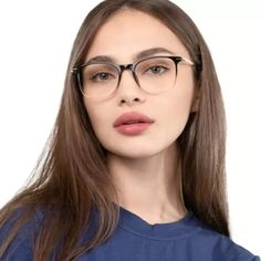 Frames For Round Faces, Glasses For Oval Faces, Cute Glasses Frames, Womens Glasses Frames, Glasses For Your Face Shape, Eyeglasses Frames For Women, Eyeglasses For Women Round Face, Brown Glasses, Red Eyeglasses