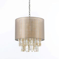 Lola Pendant Lamp now featured on Fab.