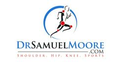 Create a gripping logo for a blossoming orthopedic practice in little rock for DrSamuelMoore.com by Design Injector