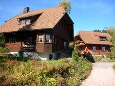 4-Sterne-Traum-FeHaus im Schwarzwald, stadtnah und trotzdem ruhig gelegen