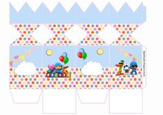 Um Blog de kits de personalizados, moldes e tudo para festa infantil. Looney Tunes, 2nd Birthday, Safari, Printables, Kids Rugs, Max 2015, Lucca, Gabriel, Blog