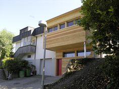 Ein Anbau - mehr Platz Outdoor Decor, Home Decor, Decor