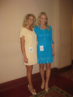 Examples of interview attire worn at Miss Royalty International.  www.missroyaltyinternational.com