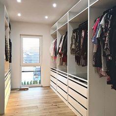 Home Decorating Websites Stores Ikea Interior, Bathroom Interior, Bedroom Closet Design, Master Bedroom Closet, Closet Designs, Ikea Dressing Room, Girls Dressing Room, Wardrobe Room, Walk In Wardrobe