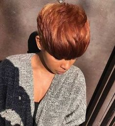 Great-Color-Pixie-Haircuts Best Pixie Haircuts for 2018 Piccolo Folletto cee5954a6ea1